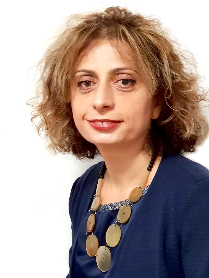 Dr. Mzia Turashvili